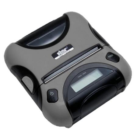 Star Micronics SM-T300i Portable Bluetooth Receipt Printer