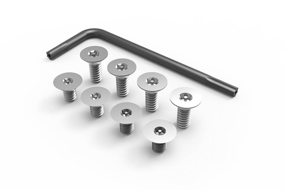 Replacement Screws & Key for WindFall Stand & Frame