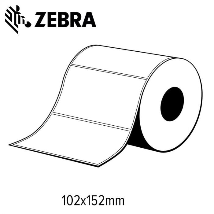 Zebra Direct Thermal Z-Perform 2100D Label