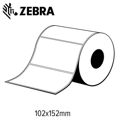 Zebra Thermal Transfer Z-Perform 2100T Label