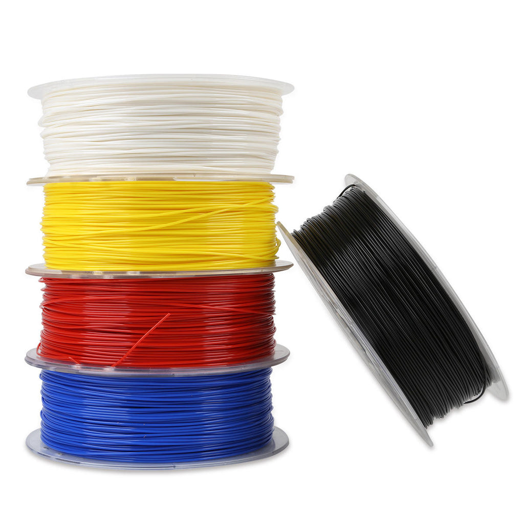 CREALITY 3D Starter Pack 1.75mm PLA Filament High Quality 5KG for FDM 3D Printer