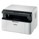 Brother DCP-1610W 20PPM A4 Monochrome Laser Printer