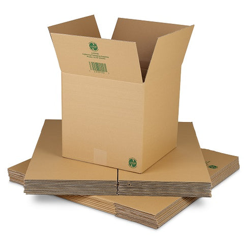 Eco Friendly Cardboard Boxes