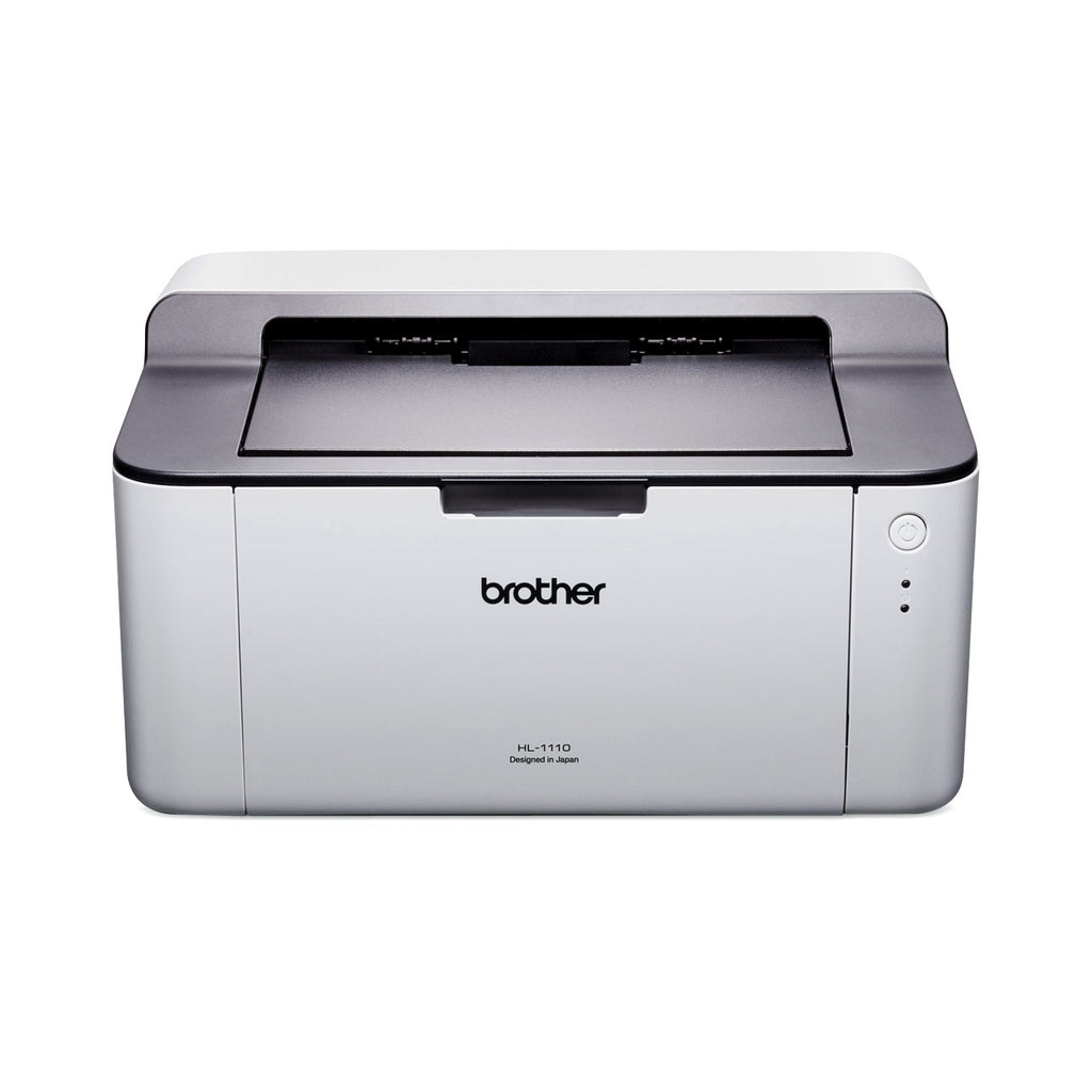 Brother HL-1110 Laser Monochrome Printer