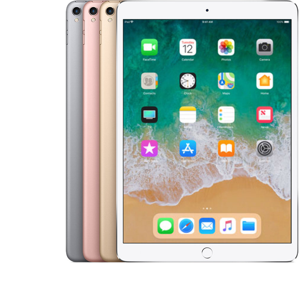 Refurbished iPad Pro 10.5""