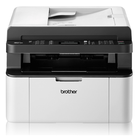 Brother MFC-1910W 20PPM A4 Wireless Monochrome Laser Printer