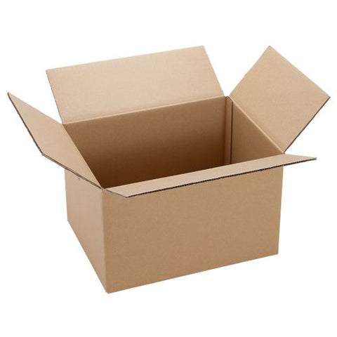 Single Wall Carton and Courier Box (10pcs)