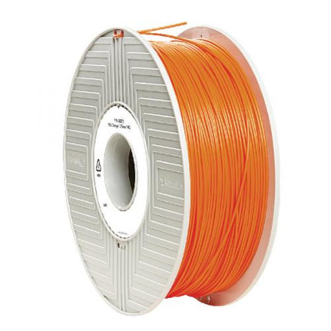 Verbatim PLA 1.75MM Orange 1KG High Grade 3D Printer Filament