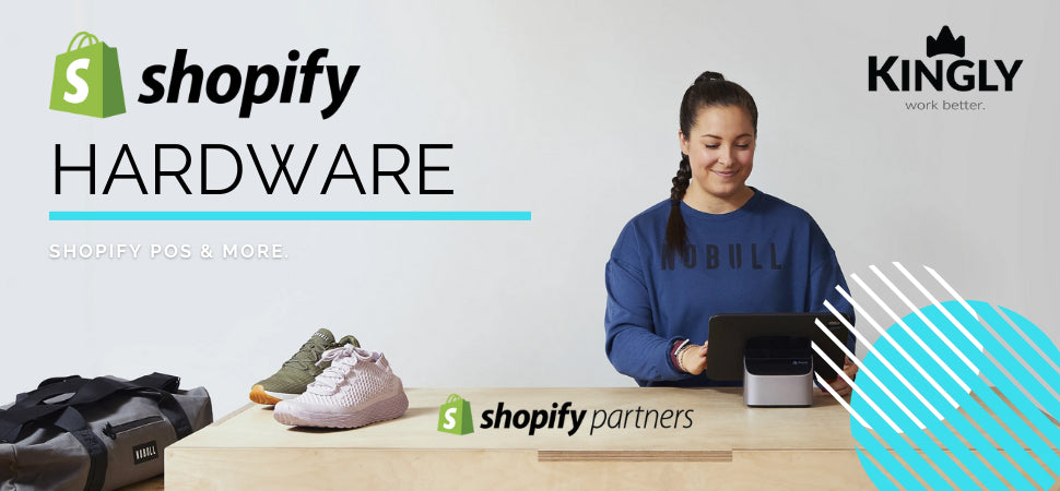 Hardware for Shopify POS