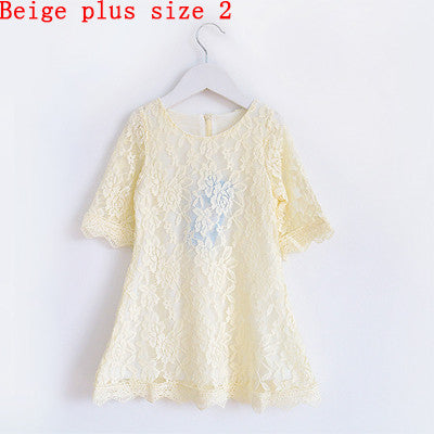 Princess Mini Dress