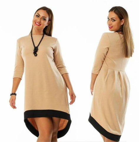 Chelle Chic Dress