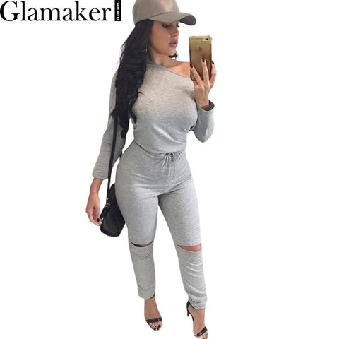 Glam Maker Jumpsuit