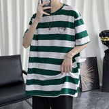 Gino Stripe T-Shirt
