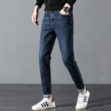 Zachary Slim Fit Jeans (Non-Returnable)