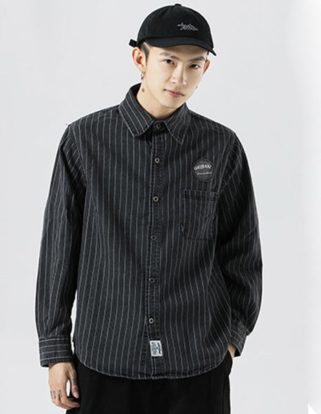 Fagin Stripe Shirt