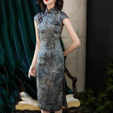Raney Cheongsam (Non-Returnable)