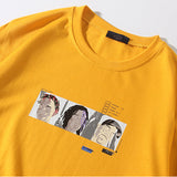 Wayne Casual T-Shirt ( Non-Returnable)
