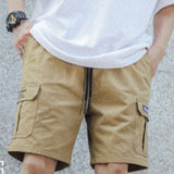 Aden Drawstring Shorts (Non-Returnable)