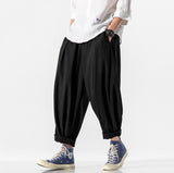 Ives Harem Pants