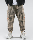Fredson Camo Pants (Non-Returnable)