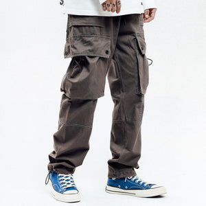 Sky Drawstring Pants (Non-Returnable)