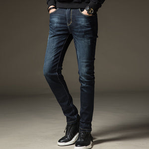 Bobby Slim Fit Jeans (Non-Returnable)