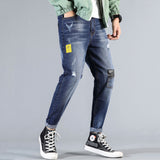 Karron Slim Fit Jeans (Non-Returnable)