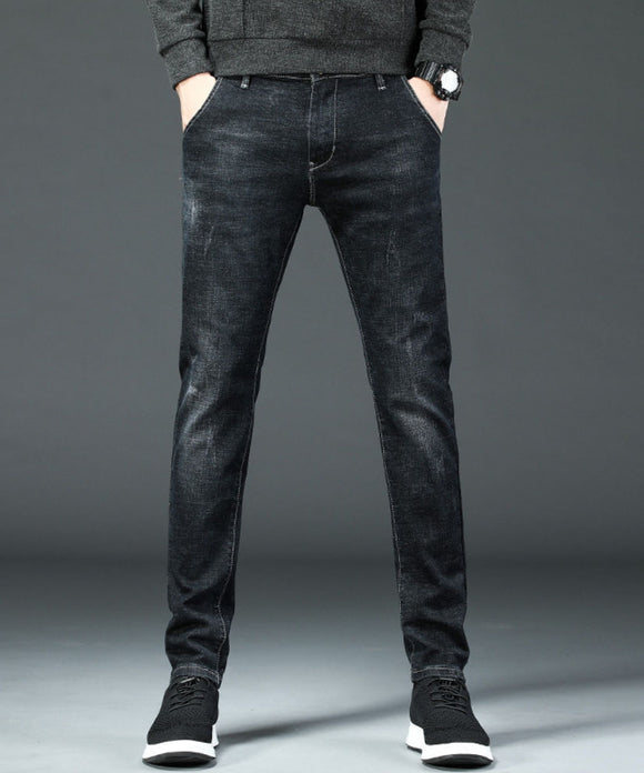 Zane Slim Fit jeans
