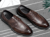 Harrison Leather Shoes