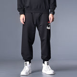 Steve Drawstring Pants (Non-Returnable)