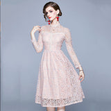 Addisyn Lace Dress (Non-Returnable)