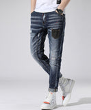 Archer Slim Fit Jeans (Non-Returnable)