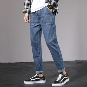 Christian Slim Fit Jean (Non-Returnable)