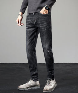 Jayce Slim Fit Jeans (Non-Returnable)