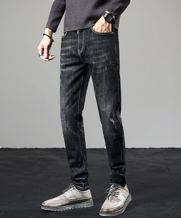 Jayce Slim Fit Jeans