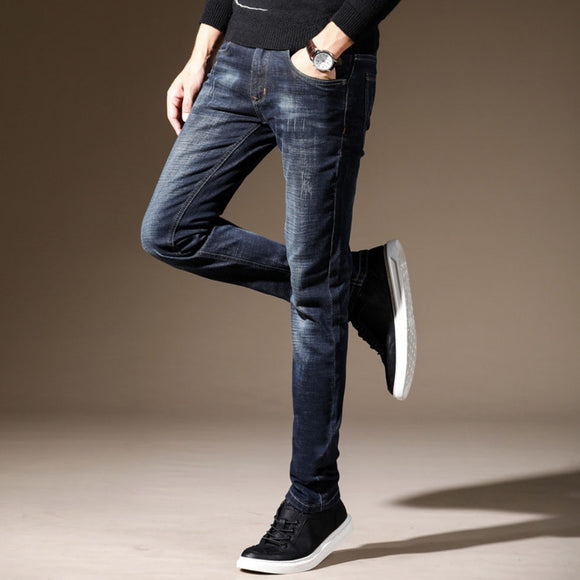 Nick Slim Fit Jeans (Non-Returnable)