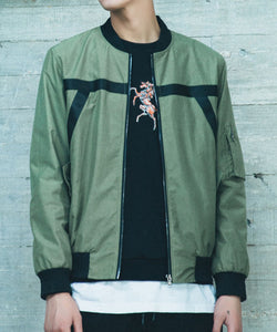 Aakil Jacket (Non-Returnable)