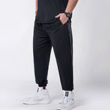 Cesar Drawstring Pants (Non-Returnable)