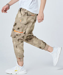 Atlas Camo Cargo Pants