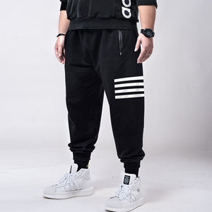 Kyrie Drawstring Pants (Non-Returnable)