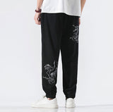 Jaap Drawstring Pants