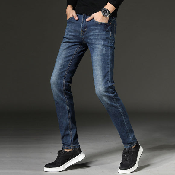 Jacoby Slim Fit Jeans
