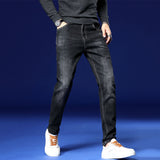 Leonel Slim Fit Jeans (Non-Returnable)