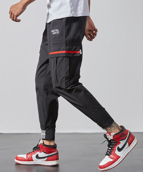 Miguel Casual Pants