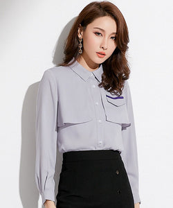 Abril Blouse (Non-Returnable)