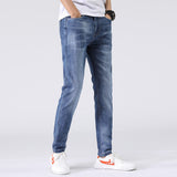 Braxton Slim Fit Jeans (Non-Returnable)