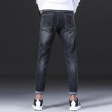 Terrance Slim Fit Jeans (Non-Returnable)