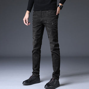 Shane Slim Fit Jeans (Non-Returnable)
