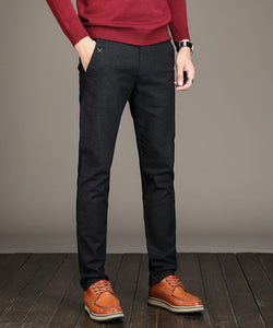 Hernando Slim Fit Pants
