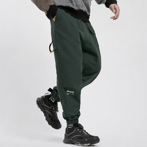 Bacot Drawstring Pants